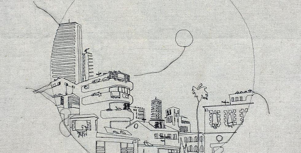 swen sketch 65/65cm