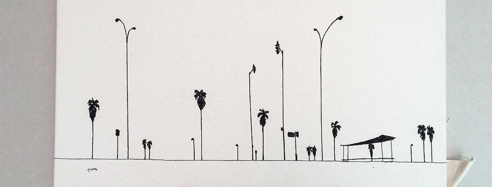 swen sketch 30/60cm - charles clore