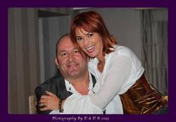 BENNY en LISA DEL BO NIEUWERKERKEN 2013  2