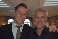 Zinotti & Rudy Meyns