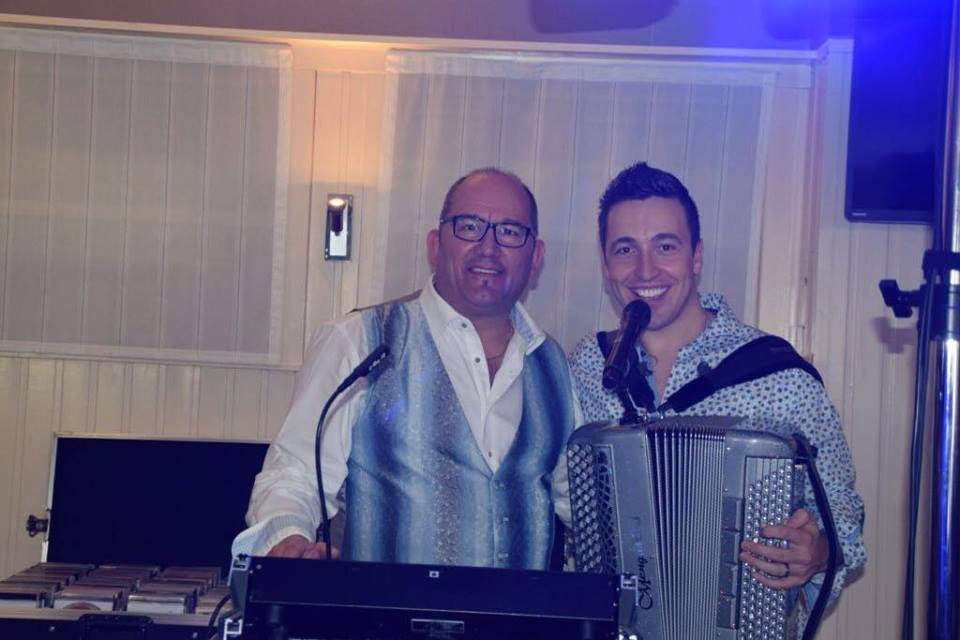 DJ BENNY & MATTHIAS LENS