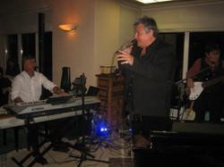 Zinotti & Dan Peeters live
