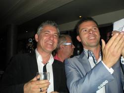Zinotti & Filip d'Haeze (swoop)