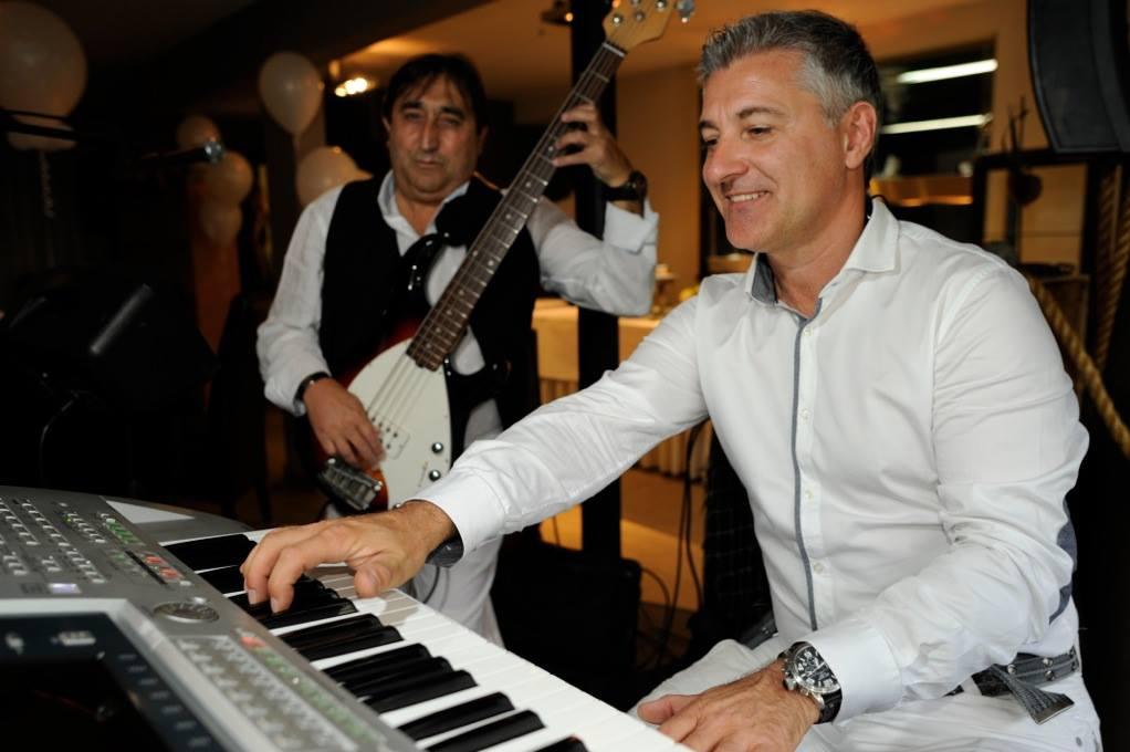Zinotti & Luigi Bongiovanni