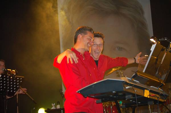 Zinotti & Marc de Boeck