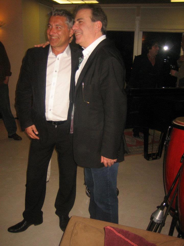 Zinotti & Alexandre