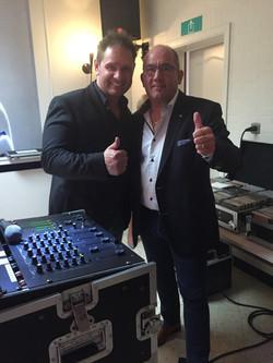 DJ BENNY& DORAN APRIL 2017