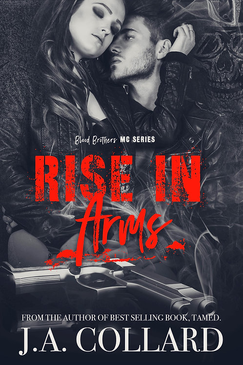 Rise in Arms