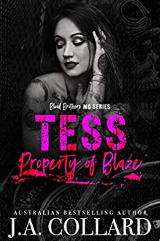 Tess, Property of Blaze