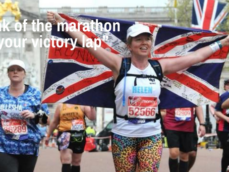 10 Top Tips for Training for Your First Marathon