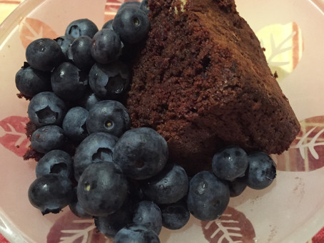 The Best Beetroot Chocolate Cake
