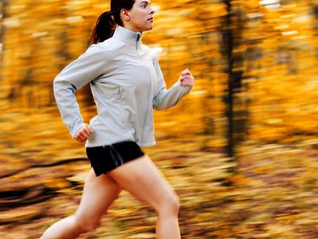 Get Prepared for Spring Marathon Training NOW!
