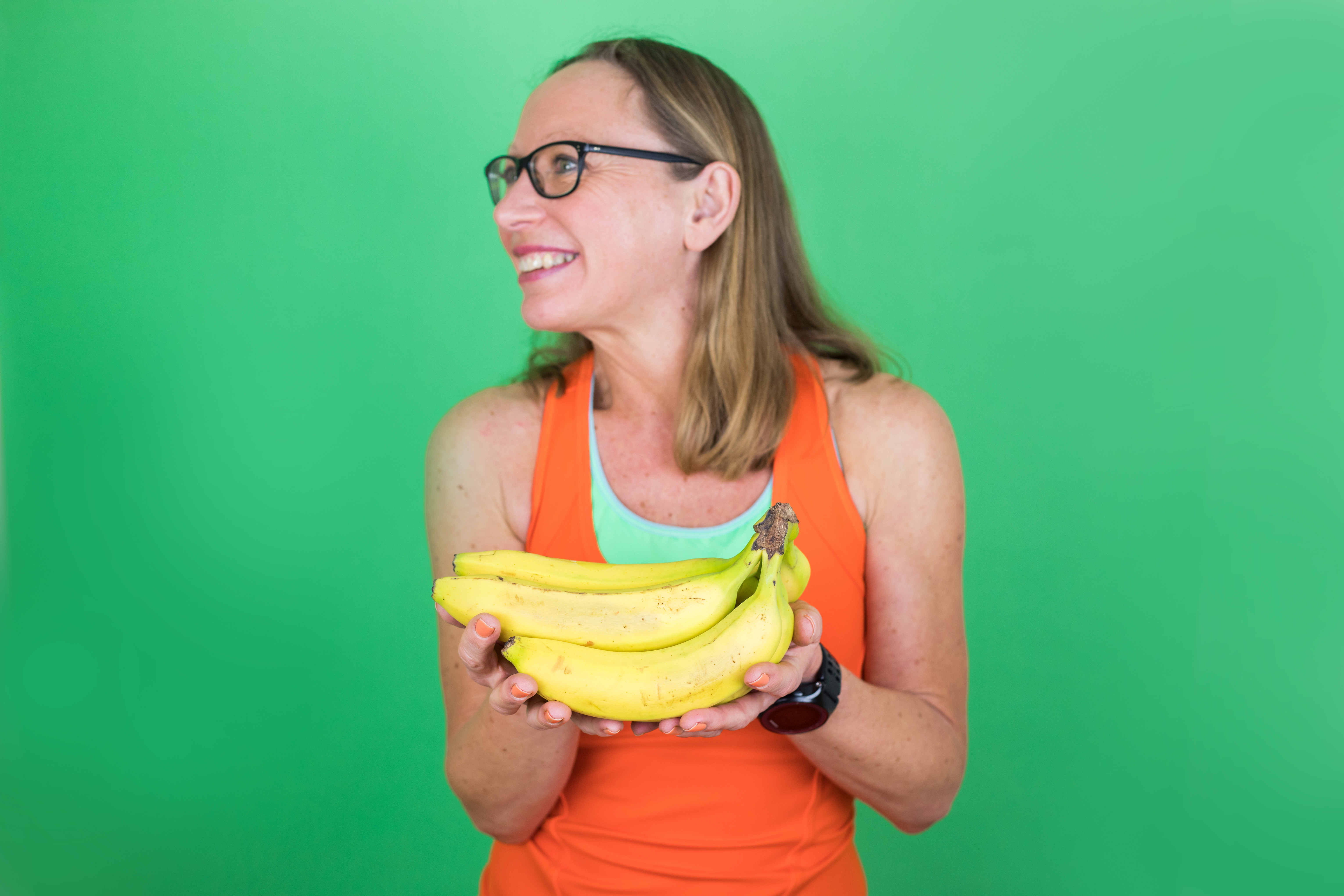 Eat Right for Running Coaching