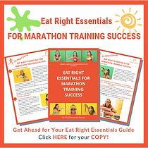 Eat Right Essentials for Marathon Traini