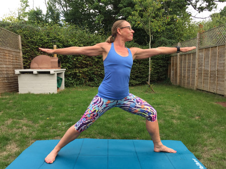 What You Need to Know About Yoga for Runners