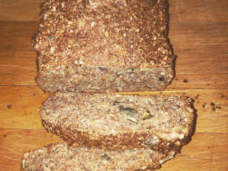 Easy Loaf!