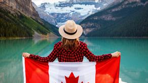 Canada åbner for turister !!