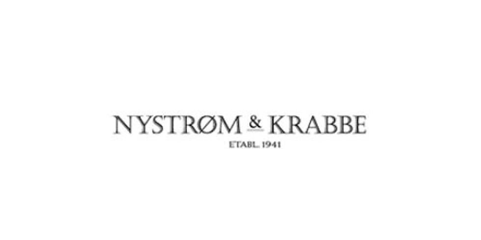 Nystrøm & Krabbe