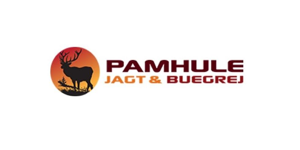 Haderselv - Pamhule Jagt & Buegrej