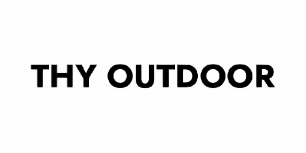 Thy Outdoor