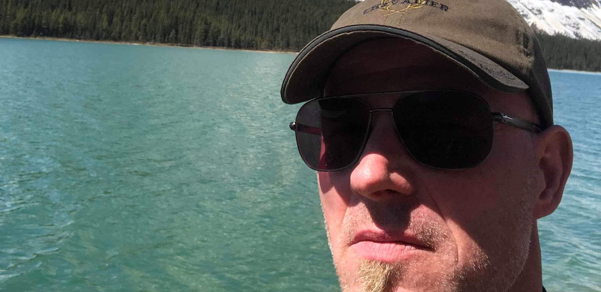 Lake Louise Rocky Mountain