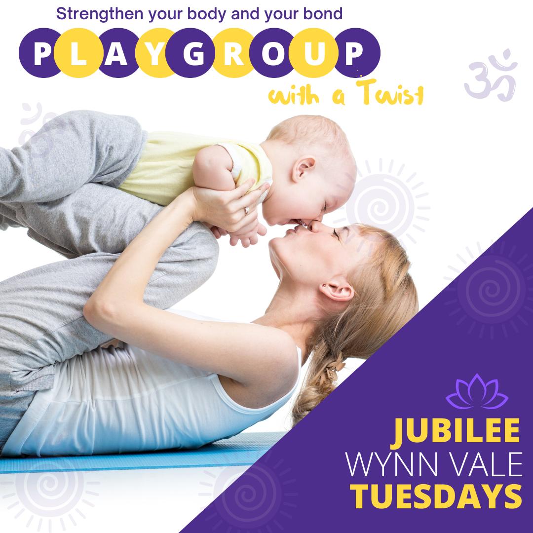 Jubilee Community Centre - Tuesdays