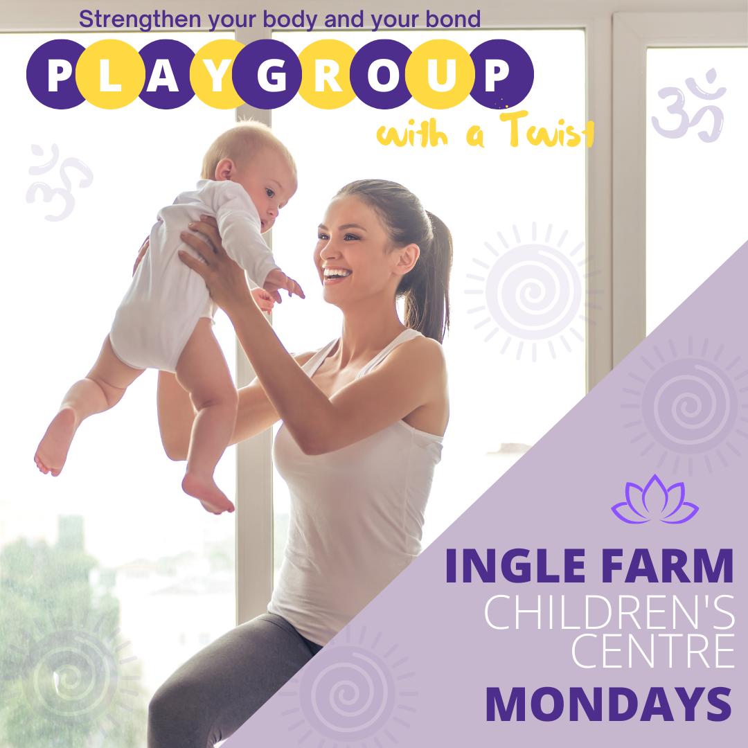 9.15 MONDAYS - Ingle Farm, SA