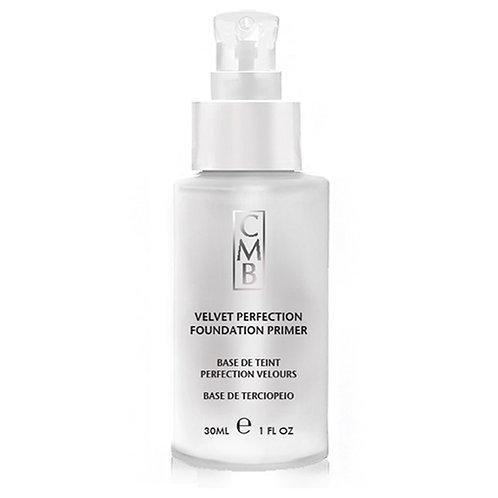 Velvet Foundation Primer
