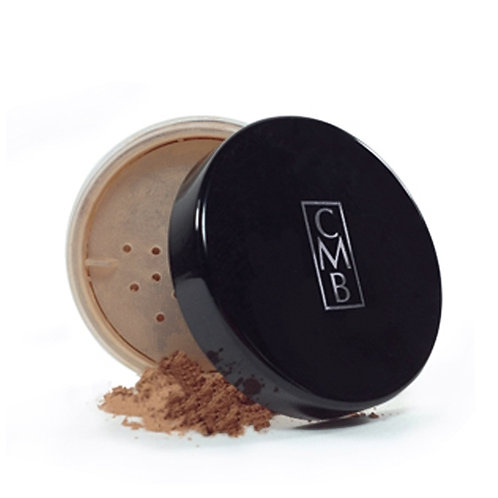 Flawless Mineral Loose Foundation