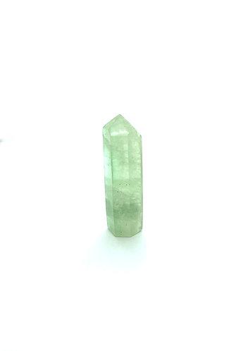 Small Fluorite Point