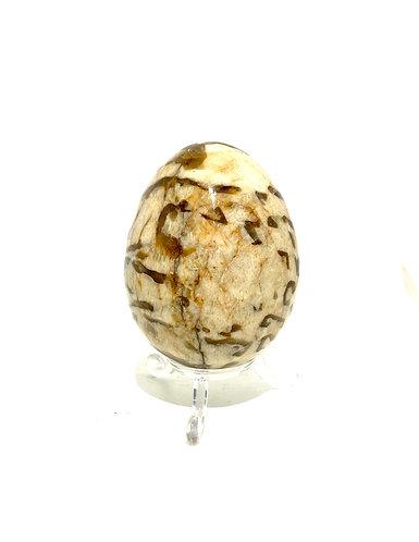 Feldspar Egg