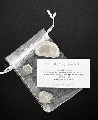 Small Quartz Collection