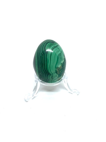 Small Malachite Egg