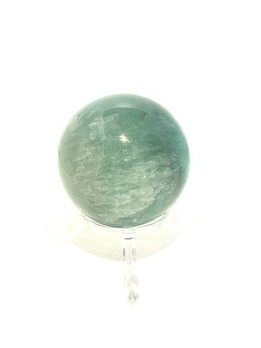 Fluorite Orb