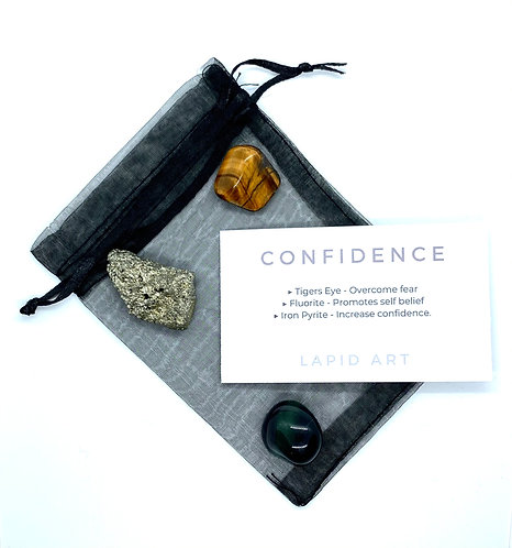 Gift Gemstone Collection