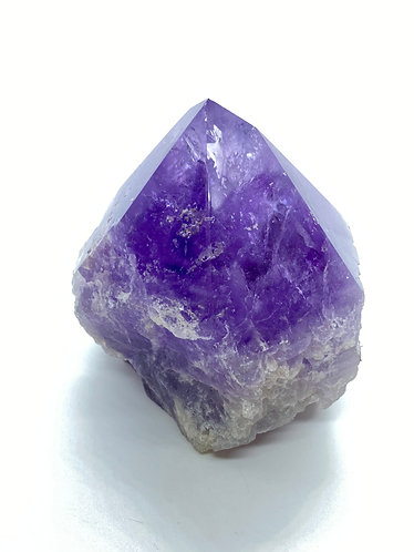 Large Amethyst Point