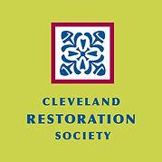 Cleveland Restoration Society logo_green