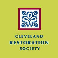 Cleveland Restoration Society logo_green