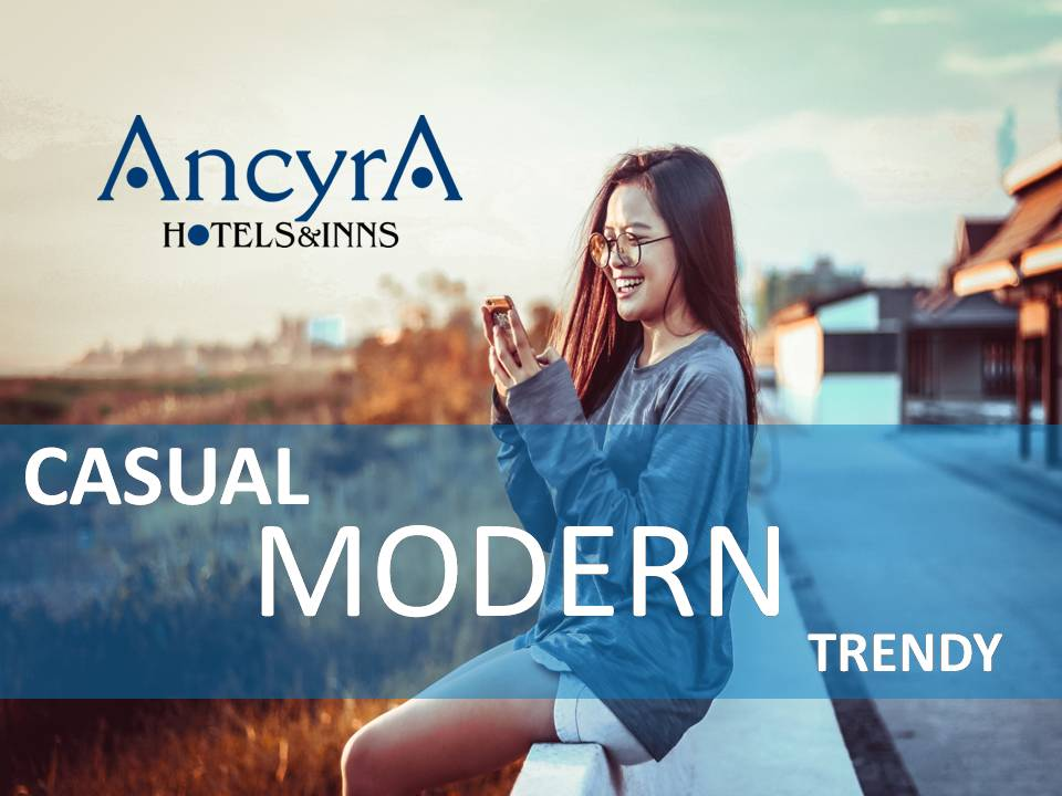 AncyrA Hotels & Inns