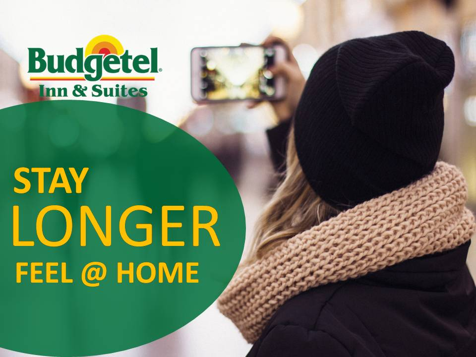 Budgetel Inns & Suites