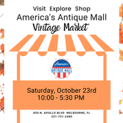 Vintage Market October 23rd.png
