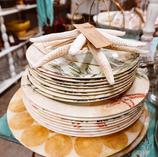 america's antique mall vintage plates