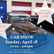 Car Show  - Third Sundays