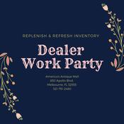 Dealer Work Times