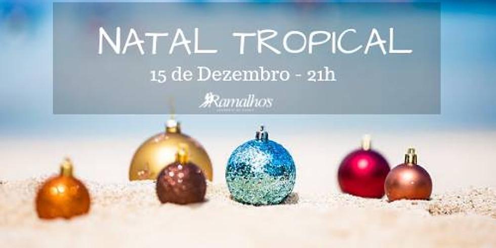 Baile de Natal Tropical