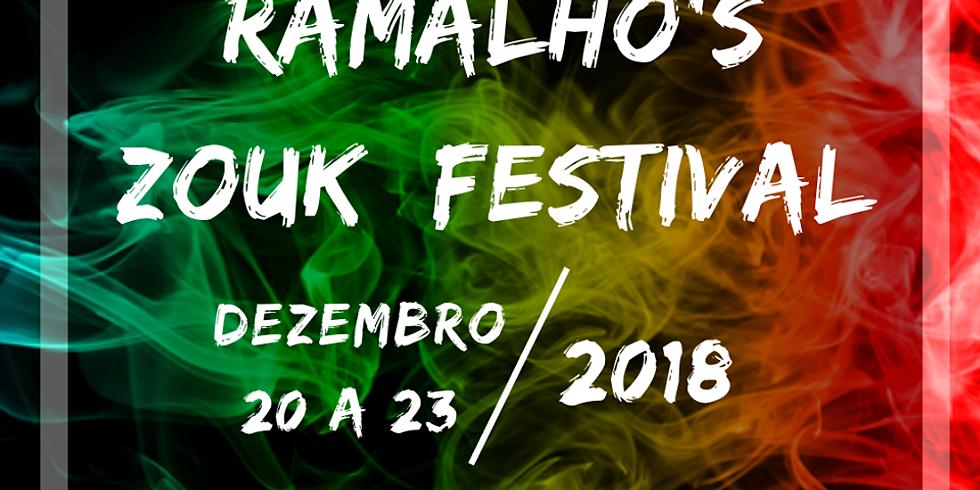 Ramalho´s Zouk Festival