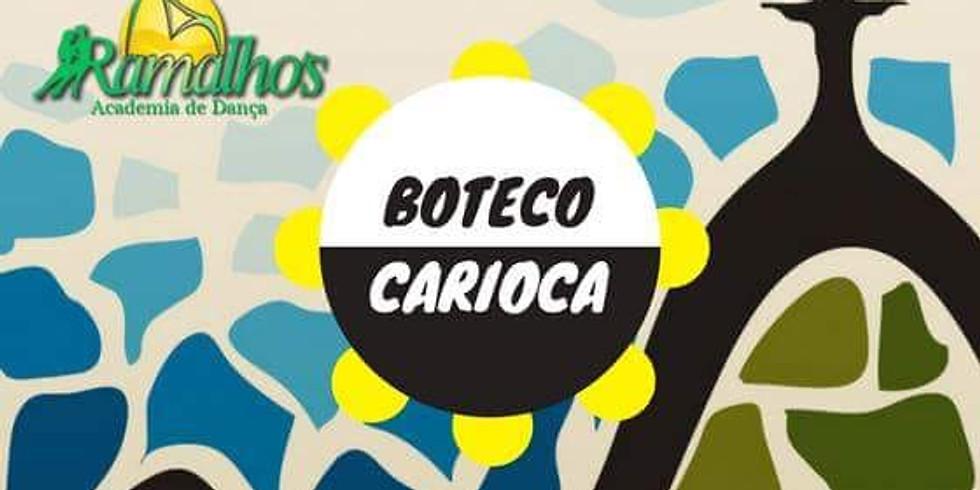 Boteco Carioca - Baile de Samba (1)
