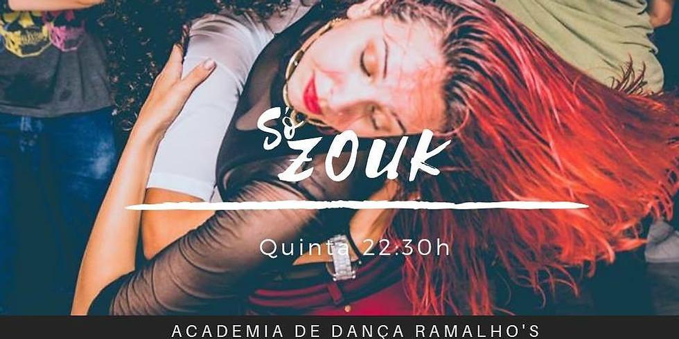 Só Zouk