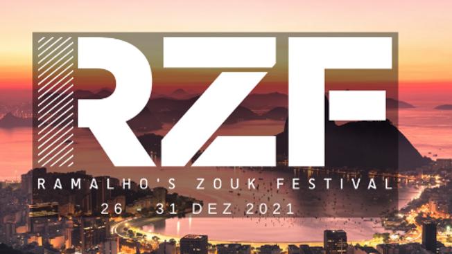 Ramalho's Zouk Festival 2021