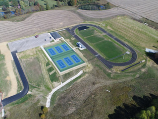 Bloomfield Outdoor PE Facility